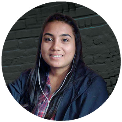 Jasmina Kunwar