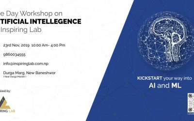 One Day AI Workshop for Beginners